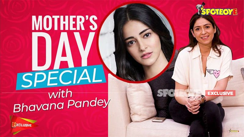 Mother's Day 2019: Bhavna Panday Gets Candid About Her 2O-Year-Old Darling Ananya
