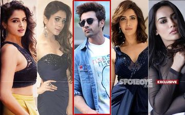 "Pearl V Puri On Link-Ups With Asmita Sood, Hiba Nawab, Karishma Tanna And Surbhi Jyoti: ""They Are Just Rumours. I Wasn't Dating Anyone"""