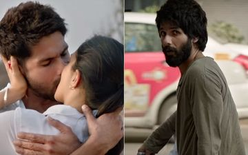 Kabir Singh Song, Bekhayali: Shahid Kapoor-Kiara Advani Beautifully Evoke Emotions Of Love And Heartbreak