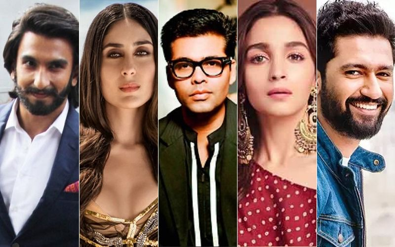 Did Karan Johar Accidentally Announce The Release Date Of Takht? Watch Video