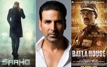 Akshay Kumar's Mission Mangal Release Date Preponed To Avoid Clash With Batla House And Saaho?
