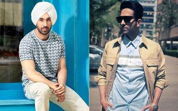 Did You Know Ayushmann Khurrana Was The First Choice For Diljit Dosanjh's Role In Udta Punjab?