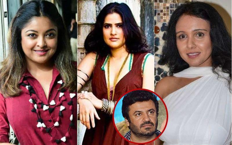 Vikas Bahl's Clean Chit In #MeToo Case: Tanushree Dutta, Sona Mohapatra, Suchitra Krishnamoorthi React