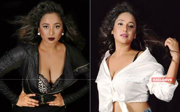 Bigg Boss 13: Bhojpuri Star Rani Chatterjee Pulls Up Her Socks; Gets A BOLD Photo Shoot Done Before Entering The House