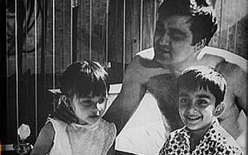 "Sanjay Dutt ""Misses"" Father Sunil Dutt; Shares A Throwback Picture On His Birth Anniversary"