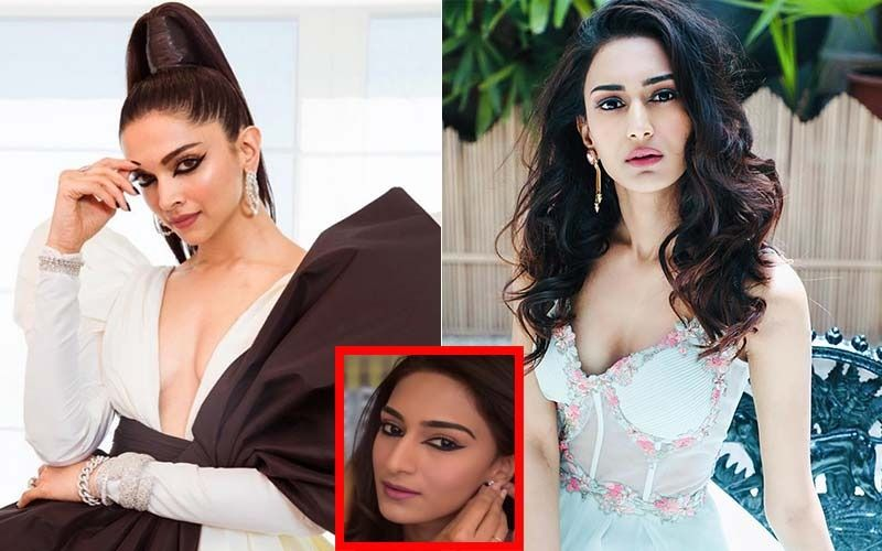 Erica Fernandes Shows You How To Get Deepika Padukone's Cannes 2019 Look