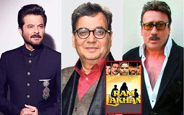 Ram Lakhan 2.0: Anil Kapoor, Jackie Shroff And Subhash Ghai Reunite For A Crime-Comedy