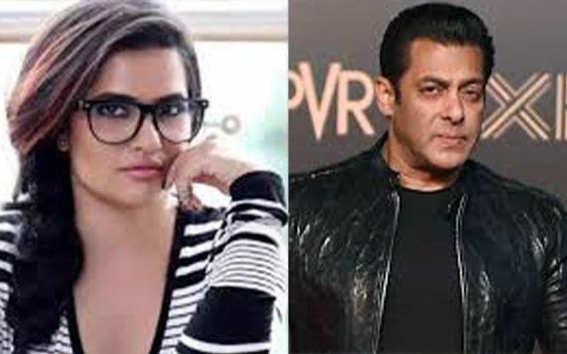 "Sona Mohapatra Targets Salman Khan Again; Urges People To ""Stop Worshipping Paper Tigers"""