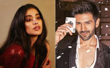 Janhvi Kapoor And Kartik Aaryan To Star In Karan Johar's Dostana 2