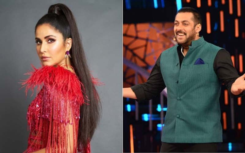 As Salman Khan's Monkey Video Goes Viral; A Controversial Bigg Boss Contestant Is Upto Monkey Business, Wants Katrina Kaif To Join Him