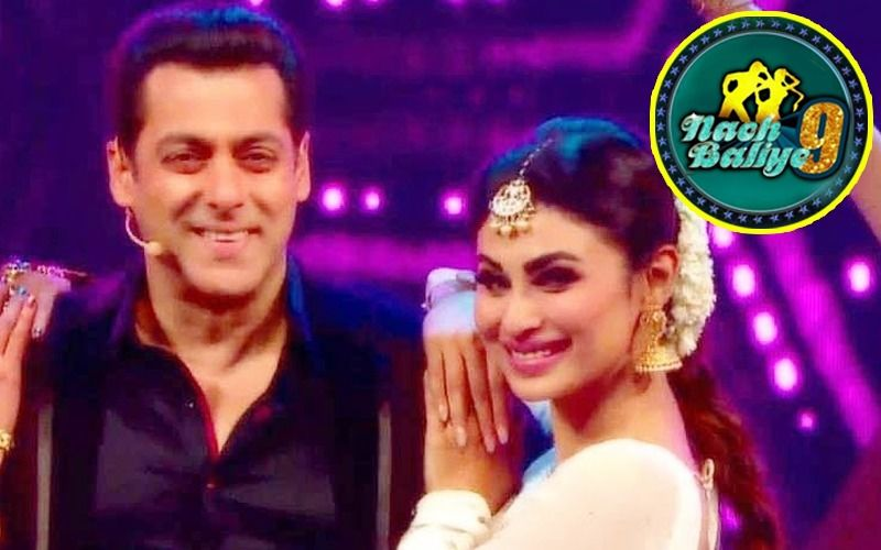 Watch Out For Mouni Roy's Opening Act In Salman Khan's Nach Baliye; Actress To Perform On A Classical Number