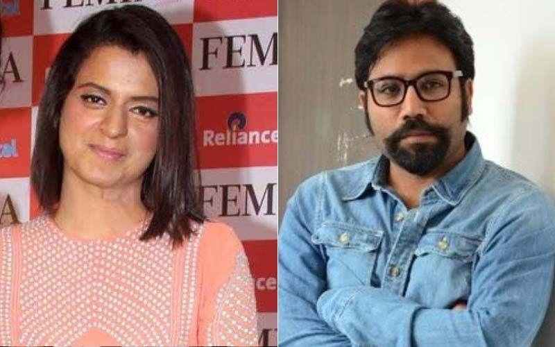 Kangana Ranaut's Sister Rangoli Calls Raj Kapoor's Awara Scene as Most Sexist & Troublesome Amidst Kabir Singh Row