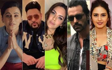 India Vs New Zealand World Cup 2019: Bollywood Celebrities React On India's Defeat In The Semi-Finals