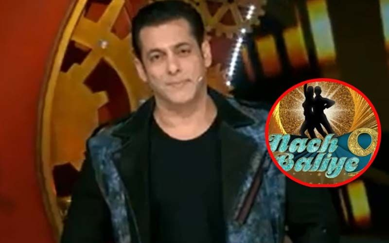 Nach Baliye 9 Promo: Salman Khan Reveals The Biggest Secret About His 'Badnaseeb' Girlfriend
