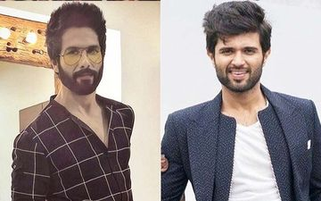 Vijay Deverakonda Has No Interest In Watching Shahid Kapoor's Kabir Singh; Here's Why