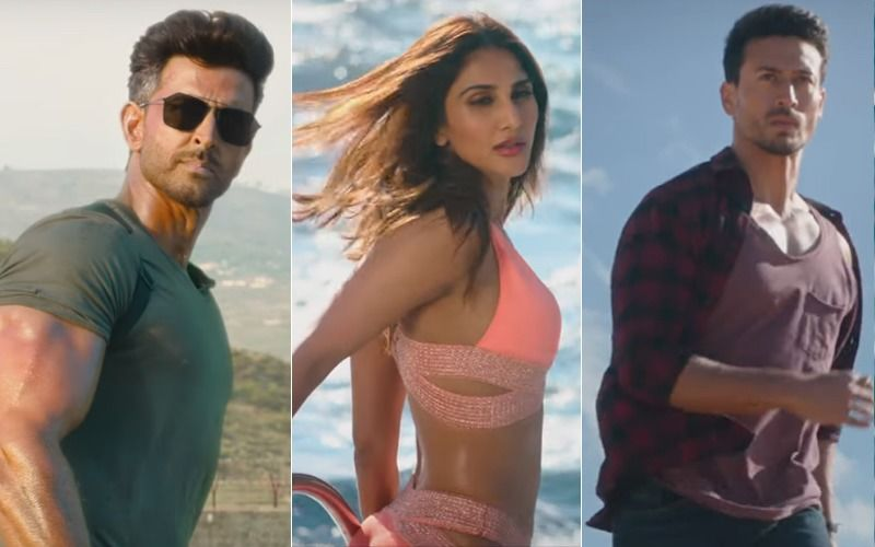 War Teaser Review: Hrithik Roshan And Tiger Shroff Pack A Double Punch In This Action Extravaganza, Vaani Kapoor Drops The B(ikini)-Bomb