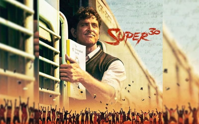 Super 30 Declared Tax-Free In Bihar; Hrithik Roshan Thanks CM And Deputy CM Of The State