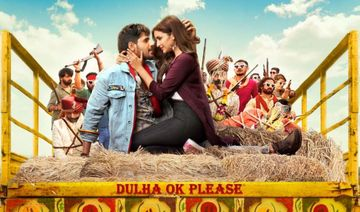 Jabariya Jodi, Sidharth Malhotra And Parineeti Chopra Took Two Months Of Training To Ace Bihari Dialect In The Film