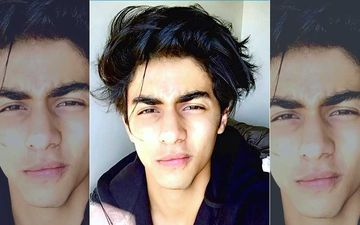 Is Shah Rukh Khan's Elder Son Aryan Khan In Love With A London Based Blogger?