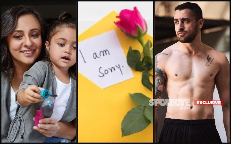 Imran Khan Sends A Sorry Note With Flowers To Estranged Wife, Avantika On Her Birthday- EXCLUSIVE