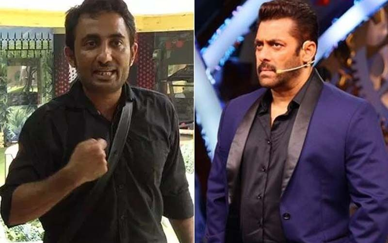 Salman Khan Acquitted In A Case Of Threat Filed Against Him By Bigg Boss 11 Contestant Zubair Khan