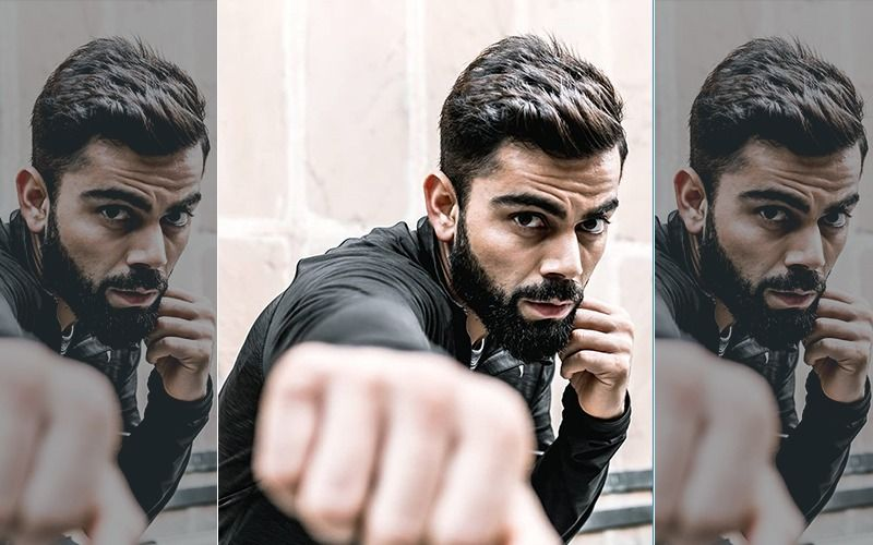 Virat Kohli's Recent Workout Session Proves That 'Hard Work Has No Substitute' - Watch VIDEO