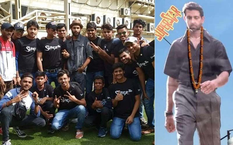 Hrithik Roshan's Super 30 Takes The Nation By Storm; Fans Celebrate With Life-Size Posters, Cakes And The Likes