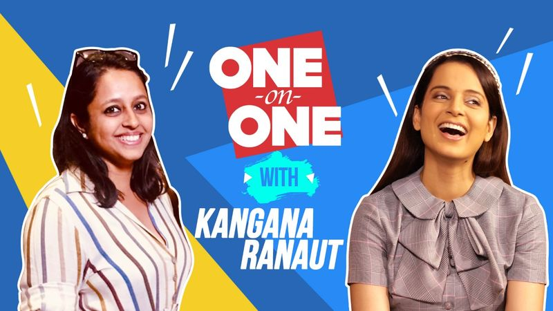Kangana Ranaut Opens Up On Introspection, Making A Place For Herself And Tanu Weds Manu Returns 3: EXCLUSIVE