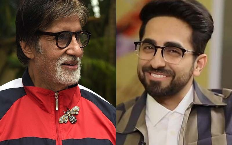 Gulabo Sitabo: Amitabh Bachchan And Ayushmann Khurrana Call It A WRAP; Big B's Next Stop Will Be KBC!