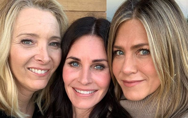 SHOCKING: Jennifer Aniston's Yearly Expenditure On Therapy And Meditation Can Buy Us A 3BHK In Mumbai Suburbs