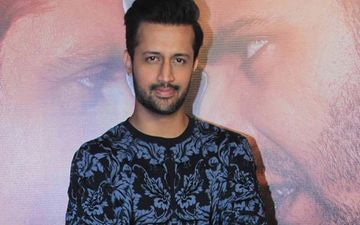 Article 370 Revoked From Jammu And Kashmir: Atif Aslam Gets Trolled As He Reacts To The Abolishment
