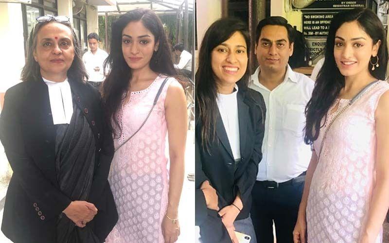 R Madhavan And Khushali Kumar Begin Prep For Their Upcoming Film Dahi Cheeni
