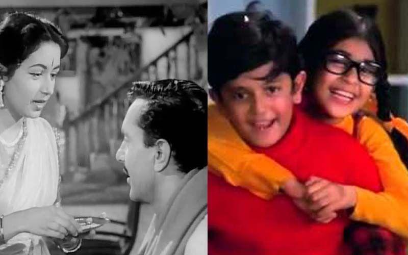 Phoolon Ka Taron Ka, Bhaiya Mere Rakhi Ke Bandan Ko Nibhana: 5 Best Rakhi Songs To Listen To On Raksha Bandhan 2019