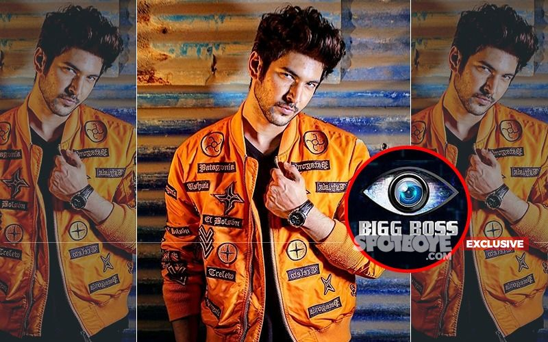 Khatron Ke Khiladi 10 Ke Baad, Shivin Narang's Next Stop Will Be Bigg Boss 13- EXCLUSIVE