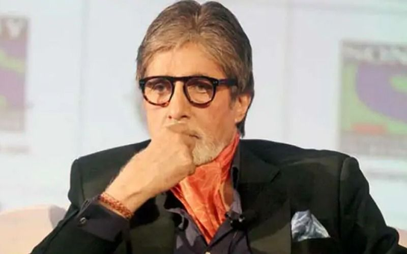 Amitabh Bachchan Tweets About Vidya Sinha's Demise; Sends Condolences To Late Actress' Family