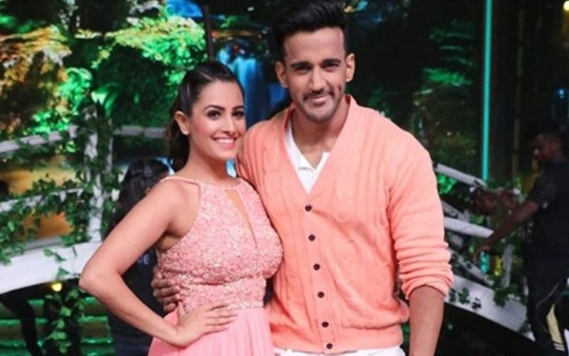 Nach Baliye 9: Anita Hassanandani And Husband Rohit Reddy Are All Set To Scare You!