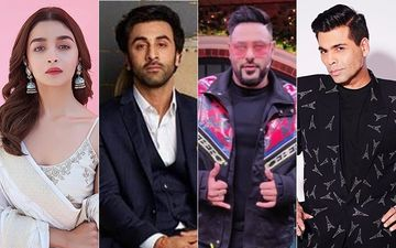 Alia Bhatt's Debut Single Prada Has Beau Ranbir Kapoor, Karan Johar And Badshah Gushing With Happiness