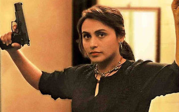 5 Years Of Mardaani: Rani Mukerji Aka Shivani Shivaji Roy's Courageous Cop Story Clocks 5 Years