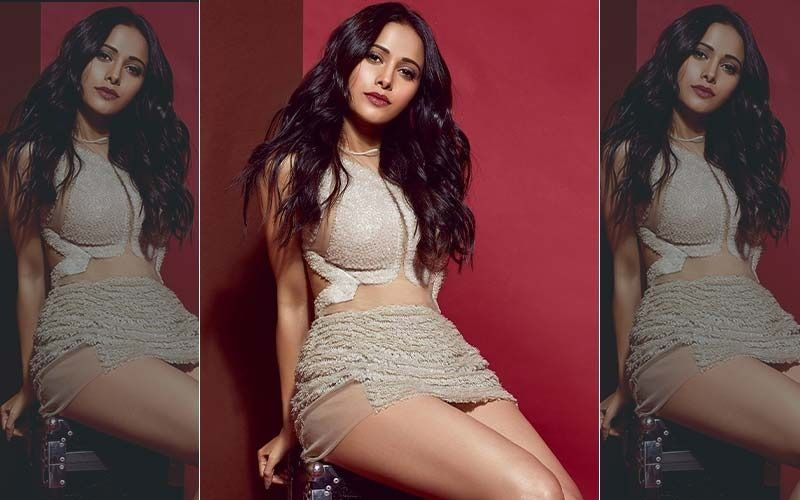 "Dream Girl: Nushrat Bharucha On Her Look From Dhagala Lagli Kala, ""I Want To Totally And Typically Look A Maharashtrian"""