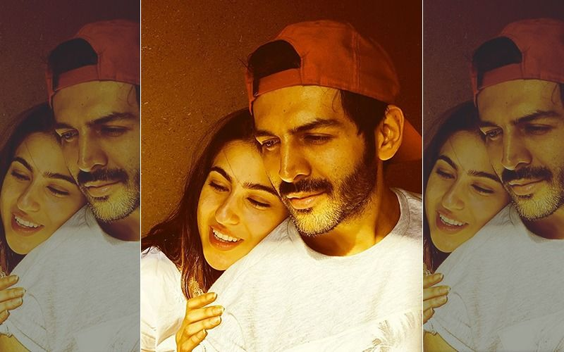 Too Adorable: Sweets To Be Hidden From Sara Ali Khan As Instructed By Boyfriend Kartik Aaryan?