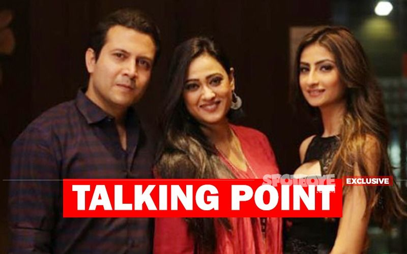 Shweta Tiwari's Husband Abhinav's Alleged Embarrassing Remarks To Step-Daughter Palak: Psychiatrists Label It 'Sick Mind In Sick Body' And 'Psychopathic Behaviour'