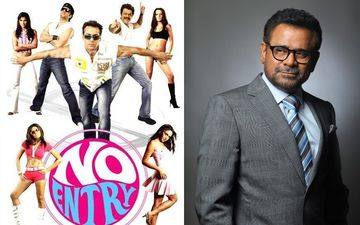 No Entry Completes Fourteen Years; Anees Bazmee Says Sequel To Be Called 'No Entry Mein Entry'