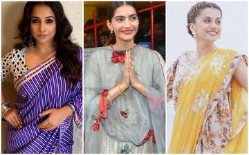 Ganesh Chaturthi 2019, Fashion Tips: Go Simple, Classy And Minimal In Your Look