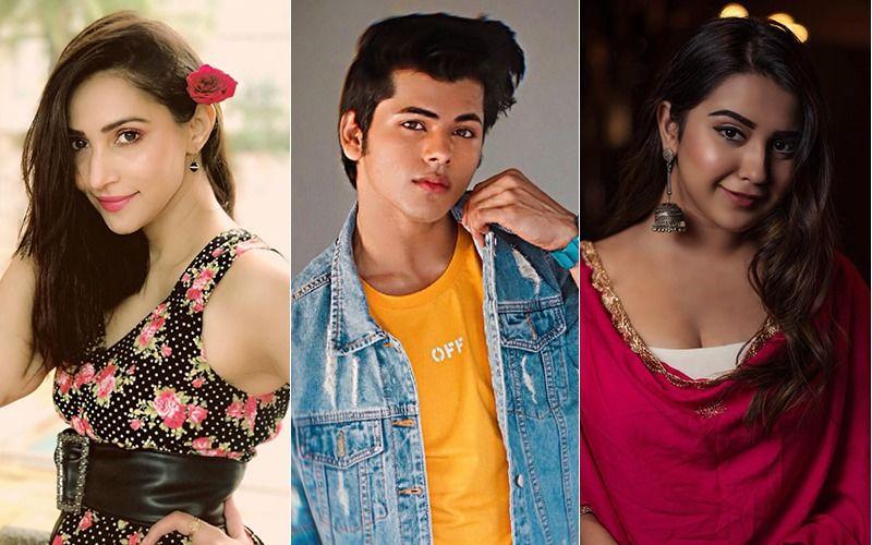 Teacher's Day 2019: TV Actors Rishina Kandhari, Roshni Walia, Siddharth Nigam Call Their Veteran Colleagues Their Acting Schools