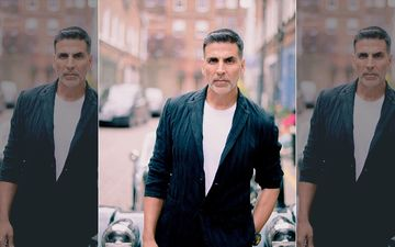 Happy Birthday Akshay Kumar: Here Are Some Rare Photos Of Bollywood's Original Khiladi That Cannot Be Missed
