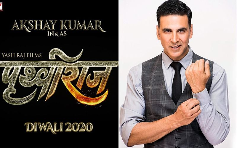 Prithviraj Teaser: Akshay Kumar Is Set To Play The Great Warrior In Upcoming Historical Drama; Makes Announcement On His 52nd Birthday