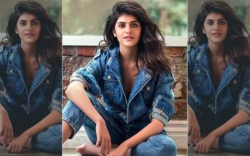 Sushant Singh Rajput Finds A Fan Girl In His Dil Bechara Co-Star Sanjana Sanghi