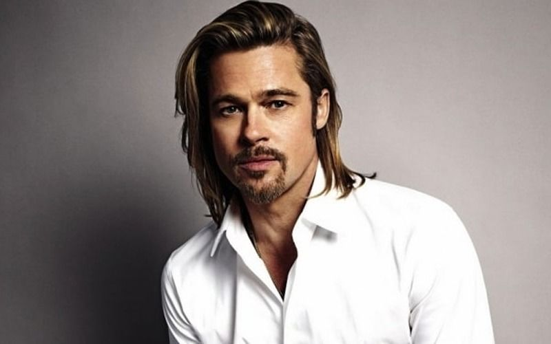 Brad Pitt Is Planning To Take A Step Back From Acting, Says, 'I Have Other Things I Want To Do Now'