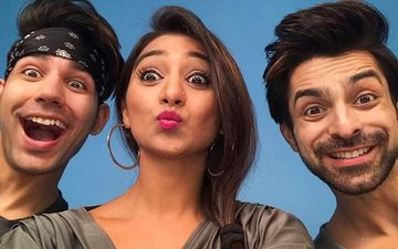 Yeh Rishta Kya Kehlata Hai's Mohena Kumari And Gaurav Wadhwa Share A Cryptic Post About Their Split Rumours With Rishi Dev