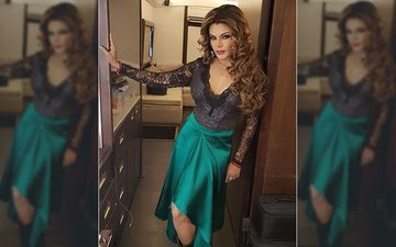 Rakhi Sawant Opens Up About Her Husband Ritesh; Reveals Details About Him